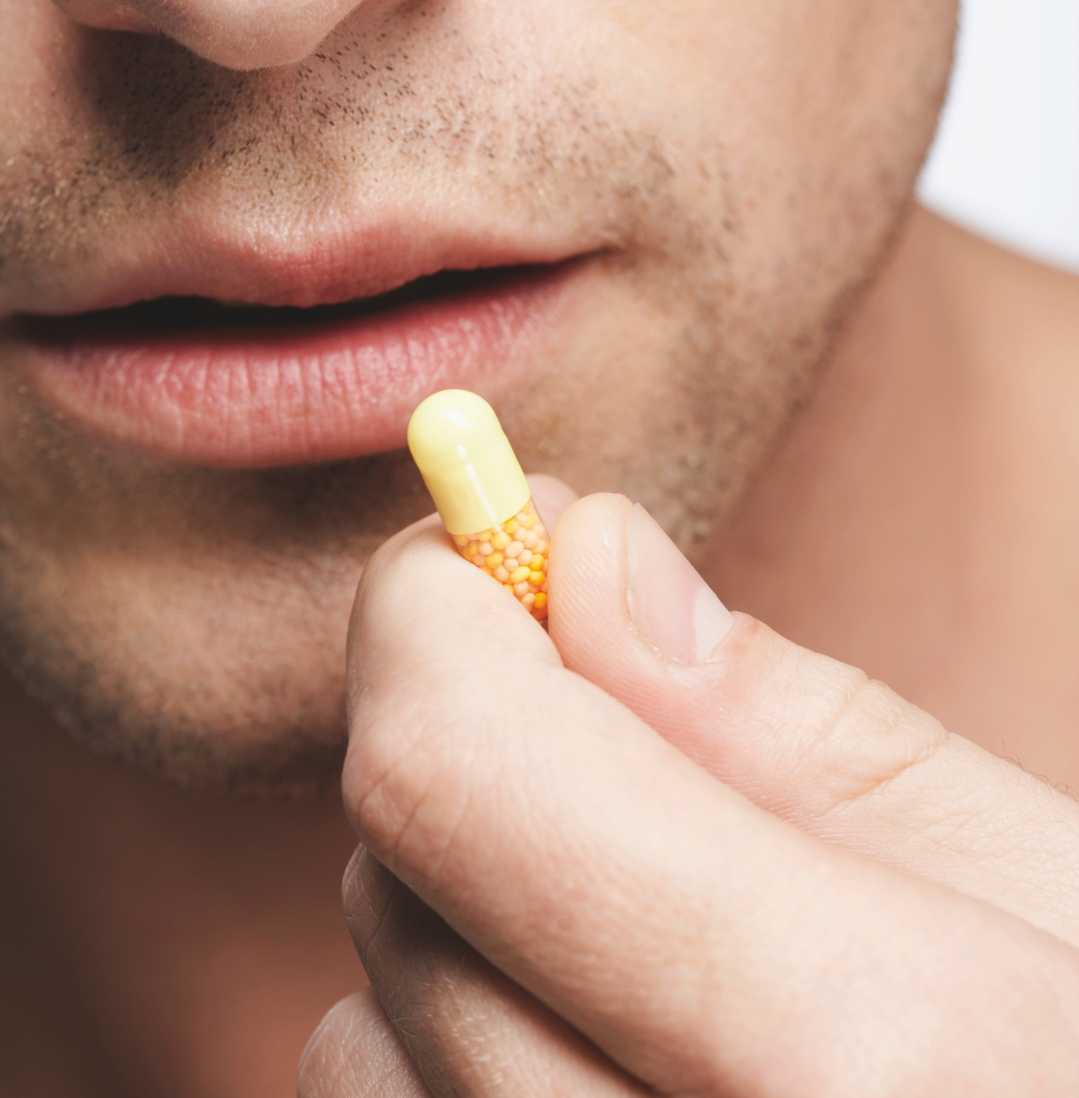 Time to pop an anti-ageing pill