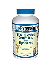 Life Extension with Lipowheat3