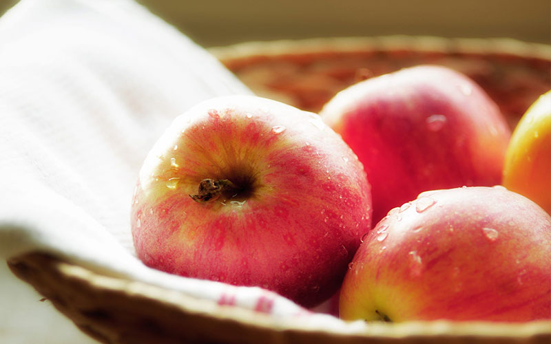 Apple pectin for that pep in your step alivebynature for Pectine cuisine