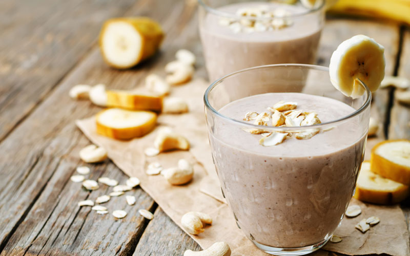 Can Protein Shakes Help Lose Fat