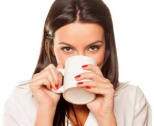 Girl-Drinking-Tea-Web