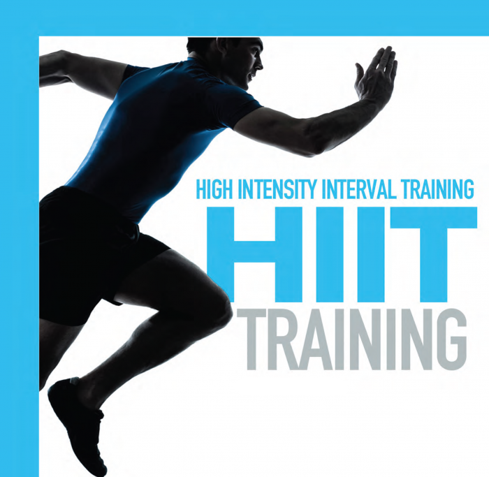 High Intensity Interval Training may reverse aging ...