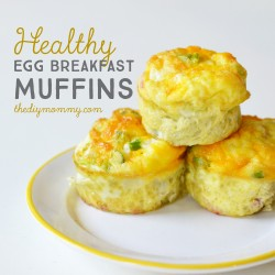 Healthy-Egg-Breakfast-Muffins-Recipe