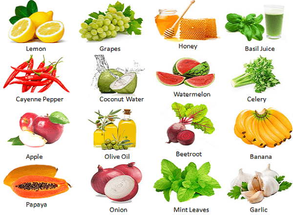 Natural Remedies For Hypertension Control