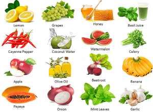 What Kind Food To Eat To Reduce Potassium
