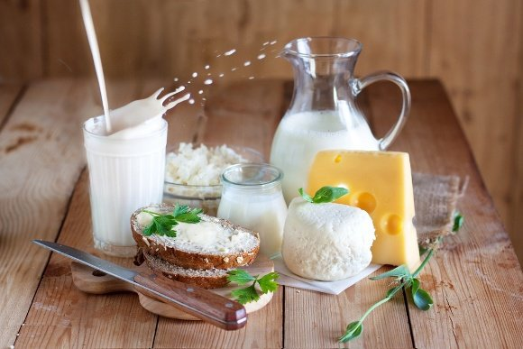 are dairy products unhealthy That full-fat dairy stuff — cheese, yogurt, milk — isn't bad for you, study finds international team that analyzed 29 studies found that dairy products — even high-fat ones — do not increase the risk of heart attacks and strokes.