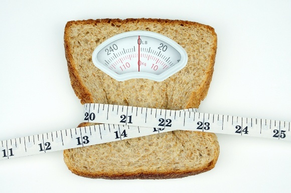 Bread with Scale