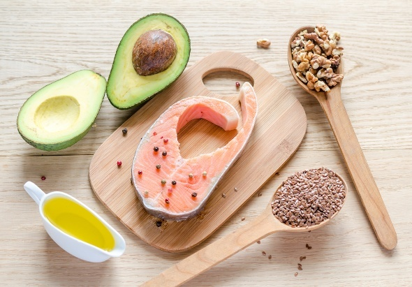 Plant And Animal Sources Of Omega 3 Fatty Acids