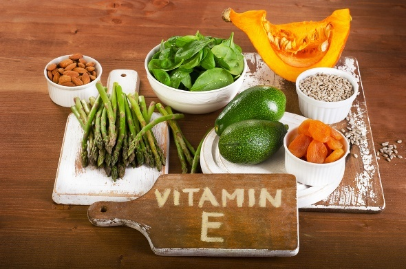 Foods-High-In-Vitamin-E