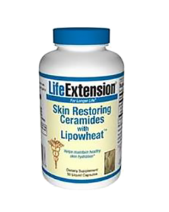 Life Extension with Lipowheat2