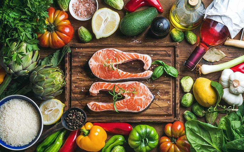 Cell Food Diet