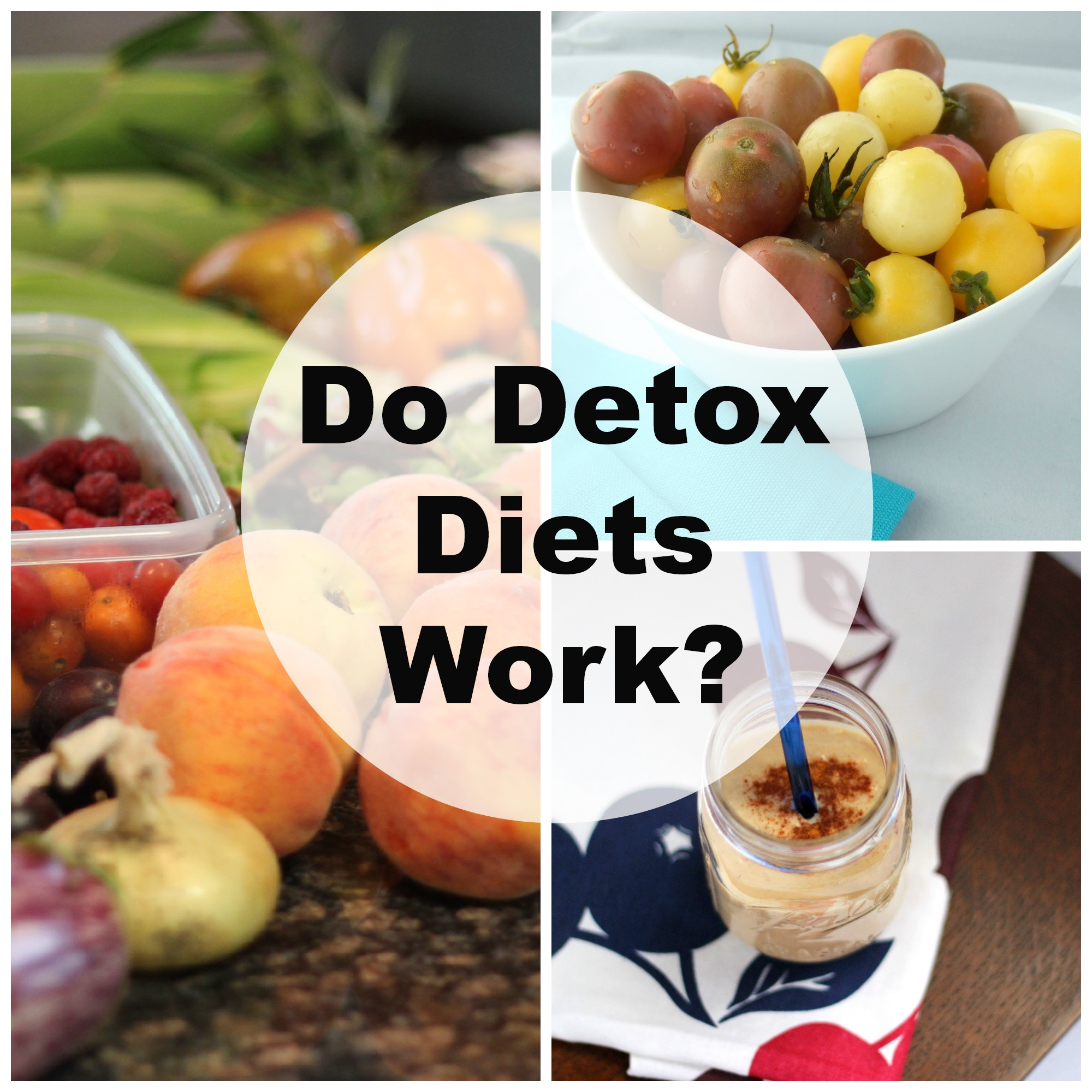 Are Detox Diets Healthy