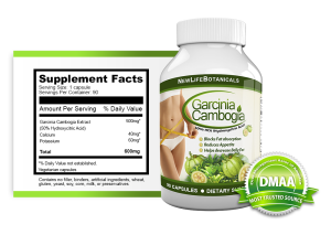Garcinia Cambogia Whole Foods Brand