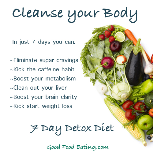 Do Detox Diets and Cleanses Really Work? | Alivebynature - Evidence Based Reviews